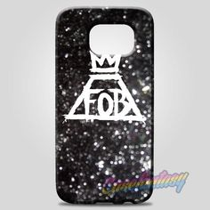 Fall Out Boy Put On Your War Samsung Galaxy Note 8 Case | casefantasy