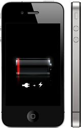 Why does my iphone battery die so fast? Here are several tips on adjustments for longer battery life.