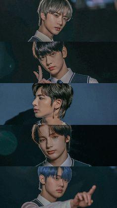 © by aephithelieum K Pop, The Boy Next Door, Forever, T Rex, K Idols, South Korean Boy Band, Boy Bands, Rapper, Handsome
