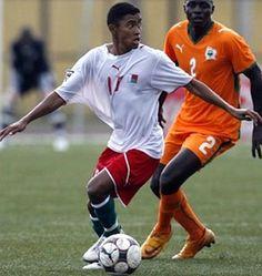 Znalezione obrazy dla zapytania madagascar national football team