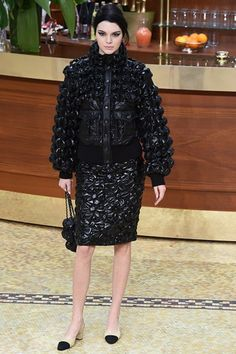 Chanel autumn/winter 2015 collection