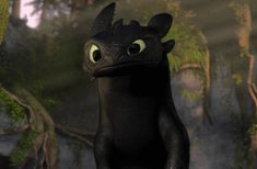 Cute Toothless - Smile ^^