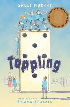 Teacher Tuesday: Using Toppling in a Year 6 Classroom