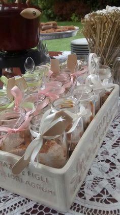Jars by melissa