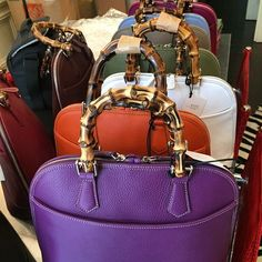 Great new colors of my Emma bag arrived in store today from my factory in Italy #new #newcollection #designer #CFDA #hashtagfashion #vanessanoelshoes #accessoryporn #colors #trend #fashion #lovecolos #americandesigner #handbags #leather #madeinitaly #designedbyme #musthave