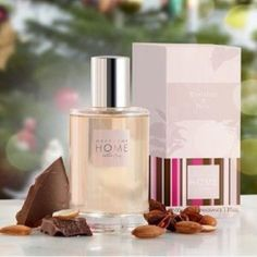 Oriflame Home Collection Breakfast in Paris Home Fragrance