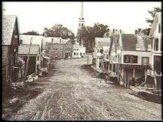 How Things Used To Be~Life In Maine~To get a high quality DVD of this,go to https://www.createspace.com/209072 .I used to live in the wonderful town of Rockport Maine and for their 100th anniversary,I created this video. It tells a fascinating story with wonderfully unique Maine characters.~David Hoffman~Filmmaker