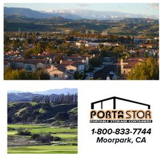 Genial Need To Rent Storage Containers In Moorpark, California? Call Porta Stor At  For Info To Rent Storage Containers In Moorpark.