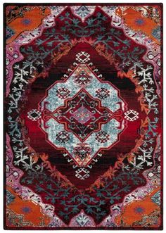 CHR912B Rug from Cherokee collection.