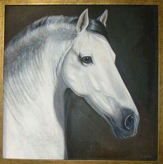 Mis pinturas al oleo
