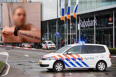 Prokuratura w Holandii żąda 9 lat celi dla Łukasza S.