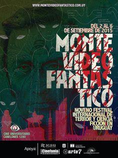 NOCHEBUENA, de Joaquín Arca, podrá verse en Festival Montevideo Fantástico, dentro de la sección 'Más terror y fantasía, ¡muñecos, robots!'. El 2 de septiembre, en la Sala Chaplin del Cine Universitario, en Montevideo, Uruguay.