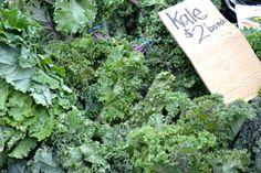 La moda de la col kale  |  Soy como como