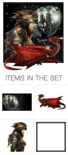 """""""That's It Princess, Push Back His Evil & We'll Save Your Kingdom!"""" by coastalcatches ❤ liked on Polyvore featuring art"""