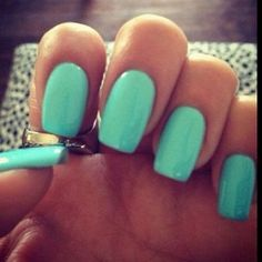 I absolutely love this colour