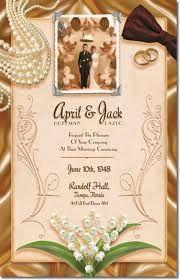 vintage wedding invitations - Google Search