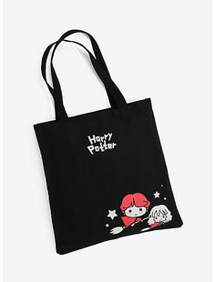Harry Potter Chibi Tote - BoxLunch Exclusive,