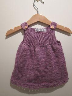 Eg var så heldig at eg b. Eg var så heldig at eg blei valgt ut til å prøvestrikke eit garn for jentene som. Summer Knitting, Baby Knitting Patterns, Handmade Clothes, Kids And Parenting, Knit Dress, Little Ones, Fashion Backpack, Mittens, Two Piece Skirt Set