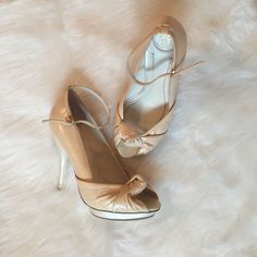 Final Sale[Bcbgeneration] Heels