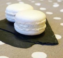 Recette - Macarons à la vanille rapides - Notée 4.1/5 par les internautes