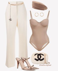 Source by outfits casual Classy Outfits, Chic Outfits, Spring Outfits, Fashion Outfits, Teen Fashion, Womens Fashion, Mode Outfits, Fashion Killa, Polyvore Outfits