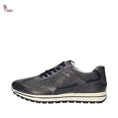 IGI&CO 77121/00 SNEAKERS Uomo BLU 44 - Chaussures igico (*Partner-Link