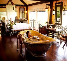 The Four Seasons Tented Camp, Thailand