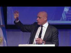 CARLOS PAGNI - II Forum Nacional de Capital Markets LIDE - YouTube