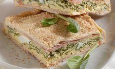 Inšpirácie Archives - Page 3 of 47 - Báječné recepty Sandwiches, Basket, Paninis