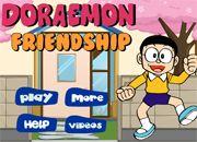 Doraemon Friendship | Juegos Doraemon - jugar free