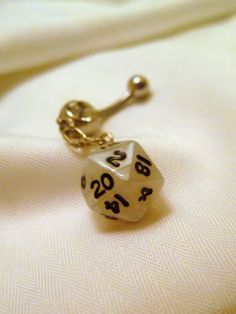 how to make a dice ring