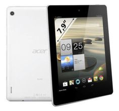 #Acer's latest Android powered #tablet, the Iconia A1, has launched for a mouth watering price of $169.