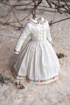:: Crafty :: Doll :: Clothes :: ≈ Stina ≈ | by Kikihalb ♧ Forest~Tales ♧