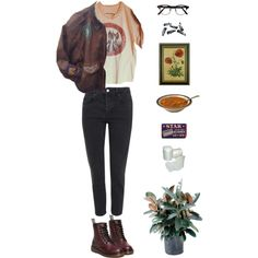 A fashion look from December 2015 featuring Topshop jeans. Browse and shop related looks.
