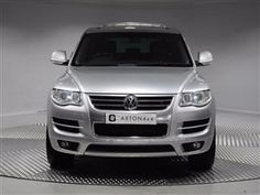 Looking for used Volkswagen Touareg cars? Find your ideal second hand used Volkswagen Touareg cars from top dealers and private sellers in your area with PistonHeads Classifieds. Touareg Vw, Exotic Cars, Cars For Sale, Cool Cars, Volkswagen, Bike, Vehicles, Toys, Autos