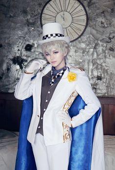 Izumi Sena - SEUNGHYO(SYO) Izumi Sena Cosplay Photo - Cure WorldCosplay