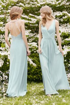 Hayley Paige Occasions Styles 5654 & 5653