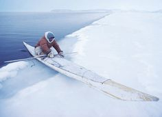 : Traditional Life in the Arctic