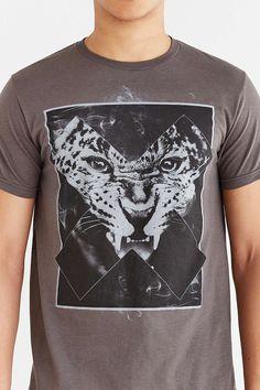 Leopard X Tee