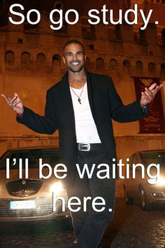 Shemar Moore: | Hot Guys To Motivate You For Finals