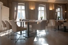 KFF YOUMA chairs designed by Sven Dogs | dining | YOUMA Stühle designed by Sven Dogs | Weingut Meinzinger Frickenhausen