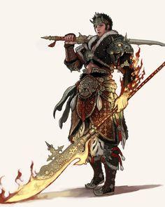 New Concept Art Desert Design Reference 64 Ideas Fantasy Character Design, Character Concept, Character Creation, Character Art, Fantasy Armor, Fantasy Weapons, Dnd Characters, Fantasy Characters, Armor Concept