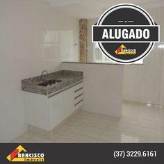 Apartamento no Sidil alugado pela equipe da Francisco Imóveis!
