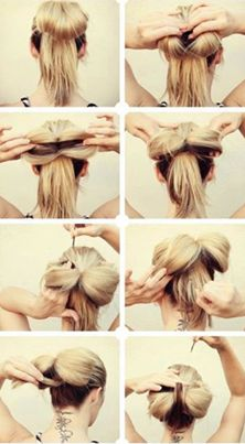 Bow style 2