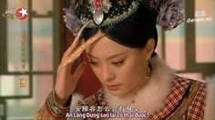 Chinese Style, Chinese Fashion, Empresses In The Palace, Sun Li, Qing Dynasty, Drama Series, Beauty, Disney, Dress