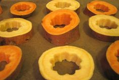 Try this on the Busy Buddy Bouncy Bone? Sweet Potato Prep for dehydrating and making rope-strung treat toy.