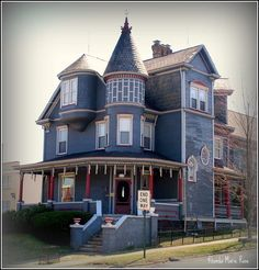 pennsylvania victorian photos | Victorian in Ellwood City, PA