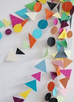 easy to make with a sewing machine. . .