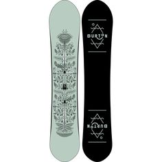 Newer to the game, but gaining plenty of fame, the women's 2019 Burton Day Trader Family Tree Snowboard is making its way to you. The Burton Day Trader boosts your abilities with a versatile and surfy shape that thrives on all terrain. Snowboard Design, Snowboard Girl, Summer Vacation Spots, Fun Winter Activities, Snowboarding Women, Winter Hiking, Winter Fun, Deep Winter, Burton Snowboards