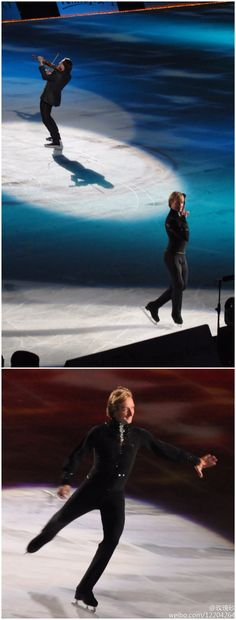 Евгений Плющенко - официальный форум || Evgeni Plushenko - the official forum • View topic - Artistry on Ice 2014 - China 25.07-03.08.2014 (4 shows)